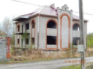 Продам коттедж 480 кв. м. Королевская, р-н Индустриальный, площадь дома 480 кв.м., от агентства недвижимости (посредник)