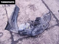 Подкрылок. Honda Insight, DAA-ZE2, ZE2, DAAZE2 Двигатель LDA
