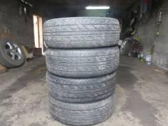 Dunlop SP Sport LM702. Летние, 2008 год, износ: 80%, 4 шт