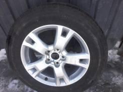 Bridgestone Dueler M/T. Летние, износ: 70%, 1 шт