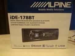 Alpine IDE-178BT
