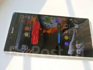 Sony Xperia Z Ultra. Б/у