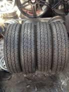 Dunlop SP 175. Летние, 2016 год, без износа, 4 шт