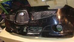 Бампер. Subaru R2
