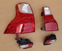 Стоп-сигнал. Toyota Land Cruiser Prado, TRJ120W, TRJ125W, TRJ12, GDJ150W, TRJ150W, GRJ151W, GRJ150L, GRJ150W, TRJ125, GDJ151W, KDJ150L, TRJ120, GDJ150...