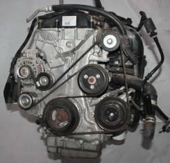 Двигатель в сборе. Mazda Atenza, GH5FW Двигатель L5VE