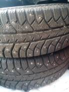 Bridgestone Ice Cruiser 7000. Зимние, шипованные, износ: 5%, 2 шт