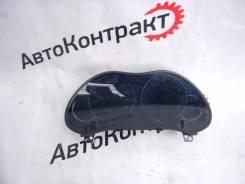 Панель приборов. Toyota Avensis, AZT250