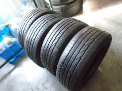 Bridgestone Turanza ER300. Летние, 2010 год, износ: 20%, 4 шт