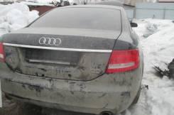Audi A6. C6, BBJ