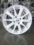 Light Sport Wheels LS 209. 6.0x15, 4x98.00, 4x100.00, ET45, ЦО 73,1мм.