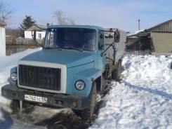 ГАЗ 3307. Продам Газ 3307 Самосвал, 4 700 куб. см., 4 000 кг.
