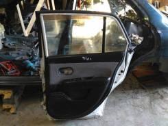 Обшивка двери. Nissan Tiida, SC11X, SC11
