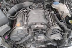 Двигатель в сборе. Audi A6, 4F2/C6, 4F5/C6 Двигатель BBJ