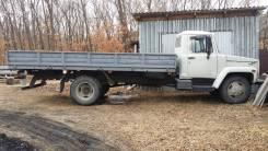 ГАЗ 3309. Продается грузовик увеличенной базы, 4 750куб. см., 4 500кг., 4x2
