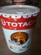 Totachi. Вязкость 0W-20, синтетическое
