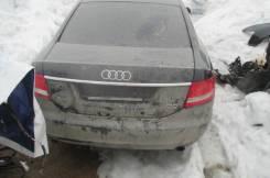 Audi A6. ПТС C6 2006г. Черный.
