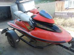 BRP Sea-Doo. 130,00 л.с., Год: 2002 год