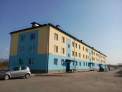 1-комнатная, Строительная улица, 20. Николаевка, агентство, 33 кв.м.
