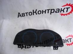 Панель приборов. Toyota Premio, ZZT240