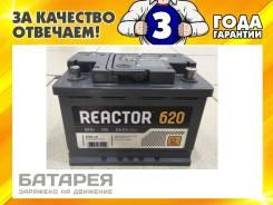 Akom Reactor. 62 А.ч., левое крепление, производство Россия