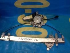 Стеклоподъемный механизм. Nissan Fuga, A32 Nissan Cefiro, A32