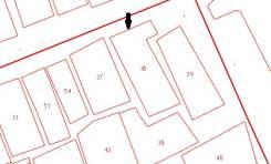 Продажа земельного участка в п. Николаевка, ул. Советская, 76. 2 000 кв.м., собственность, электричество, вода, от агентства недвижимости (посредник)