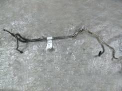 Трубка радиатора охлаждения акпп. Opel Omega