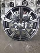 Light Sport Wheels. 6.0x15, 4x98.00, 4x100.00, ET45, ЦО 73,1мм.
