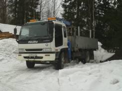 Isuzu Forward. Продаётся , 7 200 куб. см., 7 000 кг.