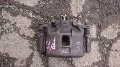 Суппорт тормозной. Honda Fit, GD4, GD3, GD2, LA-GD3, LA-GD4, CBA-GD4, DBA-GD2, LA-GD2, DBA-GD4, DBA-GD3, CBA-GD3, CBAGD3, CBAGD4, DBAGD2, DBAGD3, DBAG...