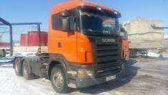 Scania. Продаю грузовик, 15 607 куб. см., 40 000 кг.