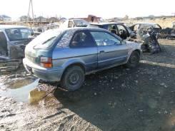 Toyota Corolla. EL51, 4E