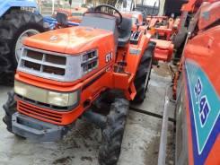 Kubota. Продам трактор пр Японии Кубота GT-3 в Балаганске, 1 500 куб. см. Под заказ