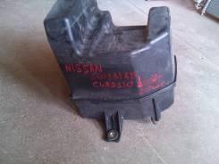Резонатор воздушного фильтра. Nissan Almera Classic Nissan Bluebird