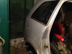 Крыло. Opel Zafira