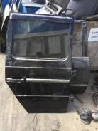 Продам заднюю правую дверь mercedes G500 w463 2001-2012 год