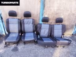 Сиденье. Toyota Cami, J102E, J100E Daihatsu Terios, J102G, J100G