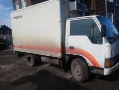 Mitsubishi Canter. Продам грузовик Мицубиси Кантер., 3 560 куб. см., 2 000 кг.