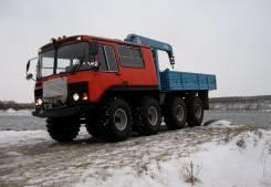 ПТ-8WD, 2011. Внедорожное транспортное средство (снегоболотоход), 7 000 куб. см., 3 000 кг., 9 000,00кг.