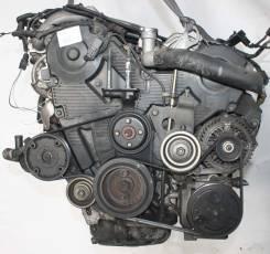 Двигатель в сборе. Mazda Eunos 800, TA5Y Двигатель KLZE