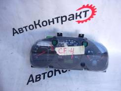 Панель приборов. Honda Accord, CF4