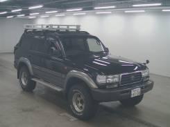Toyota Land Cruiser. автомат, 4wd, 4.2, дизель, 124 000 тыс. км, б/п, нет птс. Под заказ