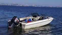 Yamaha STR-19. Год: 1995 год, длина 6,00м., двигатель подвесной, 150,00л.с., бензин