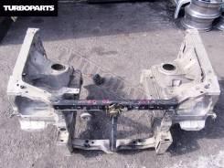 Рамка радиатора. Toyota Cami, J100E, J102E Daihatsu Terios, J102G, J100G Двигатели: K3VET, HCEJ
