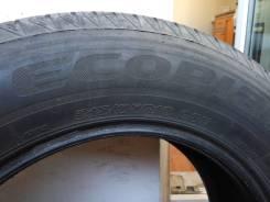 Bridgestone Ecopia EP850. Летние, 2014 год, износ: 5%, 2 шт