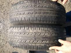 Bridgestone. Летние, 2012 год, износ: 5%, 2 шт