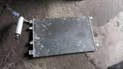 Радиатор кондиционера. Nissan Qashqai, J10 Двигатели: HR16DE, MR20DE