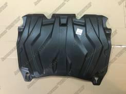 Защита двигателя. Toyota Highlander, GVU48, GVU58, GSU45, GSU55, GSU40L, GSU50, GSU55L, GSU40, ASU40, ASU50, MHU48, ASU50L Двигатели: 1ARFE, 2GRFE, 3M...