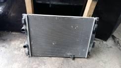 Радиатор охлаждения двигателя. Nissan Dualis, J10 Nissan Qashqai, J10E, J10